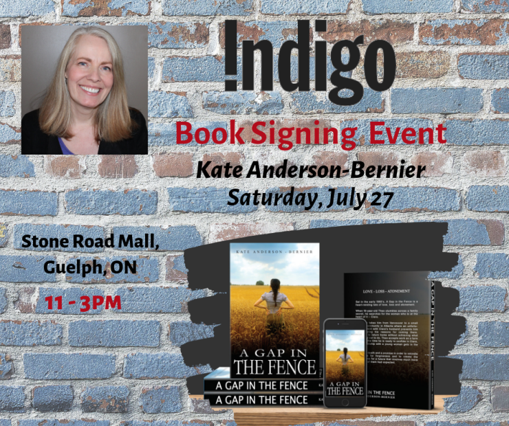 Book signing 13